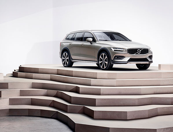 Volvo car finance Safauto Rivas Madrid