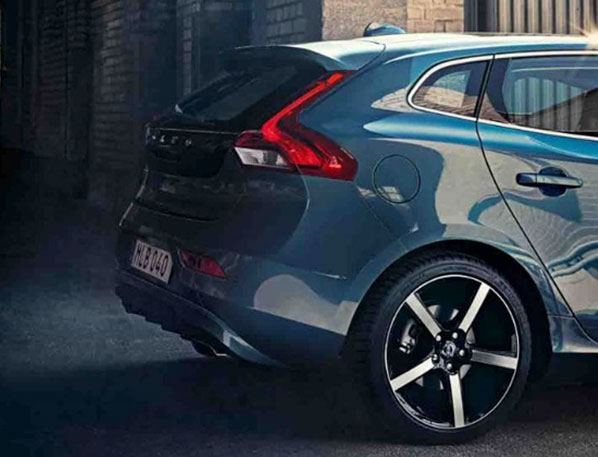 Volvo car finance Safauto