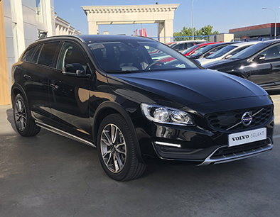 Volvo V60 Cross Country Ocasion